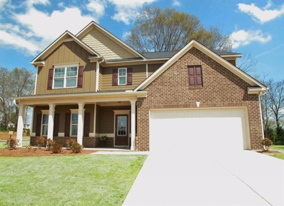 120 Brooks Cir, Hampton, GA 30228 - MLS#: 5951712