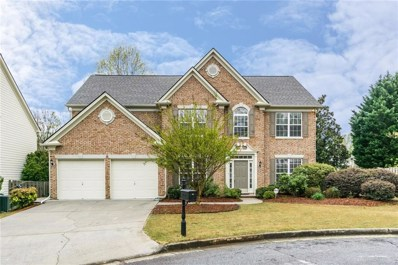 1413 Wedmore Way, Smyrna, GA 30080 - MLS#: 5951903