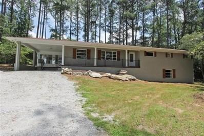 7997 Hickory Flat Hwy, Woodstock, GA 30188 - MLS#: 5951921