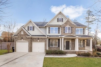 1017 Panoramic Pointe, Buford, GA 30518 - MLS#: 5952010