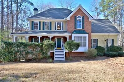 624 Emerald Acres Way, Sugar Hill, GA 30518 - MLS#: 5952080