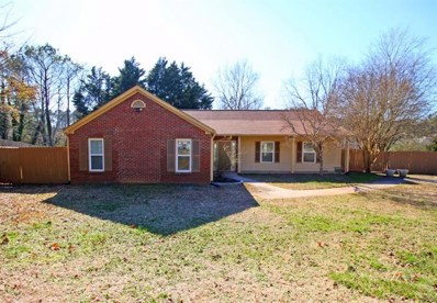 3221 New Rutledge Rd, Kennesaw, GA 30144 - MLS#: 5952191
