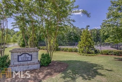 5622 Livesage Drive, Atlanta, GA 30349 - #: 5952259