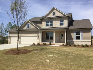209 Smarty Jones Cts, Canton, GA 30115 - MLS#: 5952268