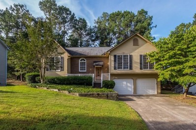 4769 Deer Chase, Powder Springs, GA 30127 - #: 5952412