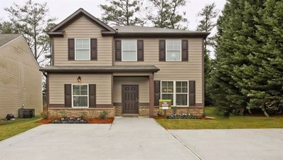 6447 Woodwell Dr, Union City, GA 30291 - MLS#: 5952687