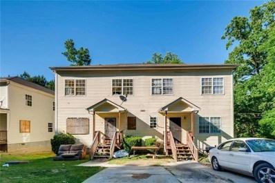 1969 Jones Ave NW, Atlanta, GA 30318 - MLS#: 5952859