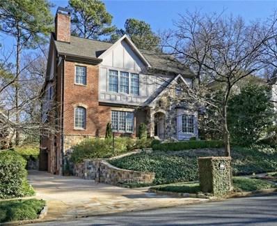 1615 N Pelham Road NE, Atlanta, GA 30324 - MLS#: 5952866