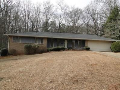 3730 Mill Glen Dr, Douglasville, GA 30135 - MLS#: 5953073