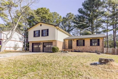 1442 Rockmoor Cts, Stone Mountain, GA 30088 - MLS#: 5953078