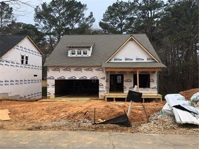 4409 Westside Dr, Acworth, GA 30101 - MLS#: 5953206