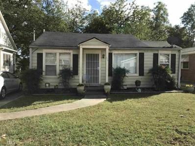 1514 Mercer Ave, Atlanta, GA 30337 - MLS#: 5953262