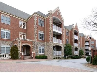 417 Clairemont Ave UNIT 206, Decatur, GA 30030 - MLS#: 5953548