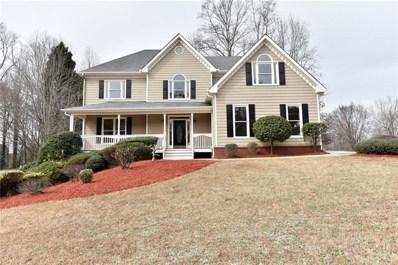 1469 Mill Rose Trce, Lawrenceville, GA 30044 - MLS#: 5953783