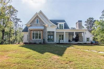 1115 Rowe Rd, Woodstock, GA 30188 - MLS#: 5953827