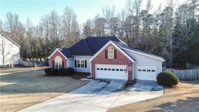 1614 Snow Hill Dr, Lawrenceville, GA 30045 - MLS#: 5953963