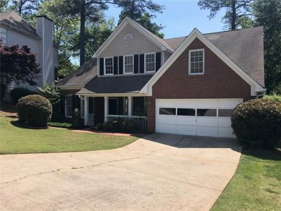 1559 Christiana Dr, Lawrenceville, GA 30043 - MLS#: 5954148