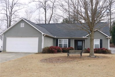 1235 Riverside Walk Xing, Sugar Hill, GA 30518 - MLS#: 5954328