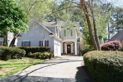 605 Villa Estates Ln, Woodstock, GA 30189 - MLS#: 5954402