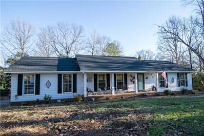 42 Virginia Cir, Cedartown, GA 30125 - MLS#: 5954496