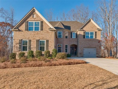 4559 Sterling Pointe Dr NW, Kennesaw, GA 30152 - MLS#: 5954595