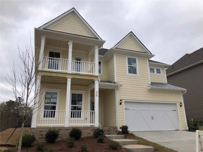 338 Willow Walk, Canton, GA 30114 - MLS#: 5954715