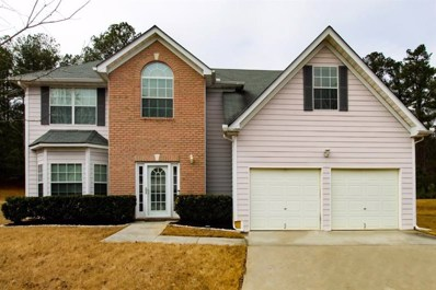 5709 Harrier Ln, Atlanta, GA 30349 - MLS#: 5954770
