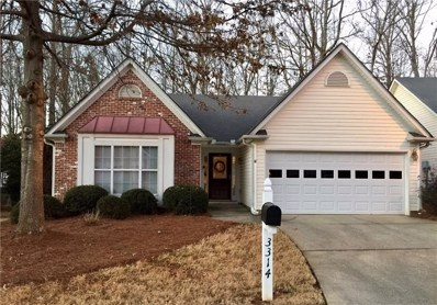 3314 Freedom Lndg NW, Kennesaw, GA 30144 - MLS#: 5954925