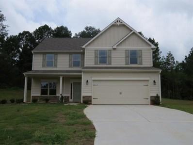 35 Highwood Dr, Covington, GA 30016 - MLS#: 5955009