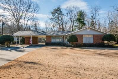 685 Beverly Dr, Gainesville, GA 30501 - MLS#: 5955098