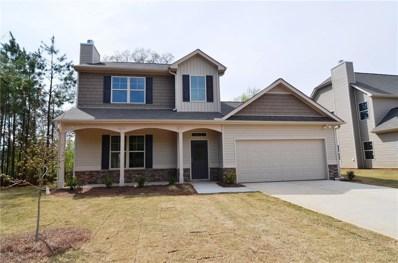 292 Stephens Mill Dr, Dallas, GA 30157 - MLS#: 5955282