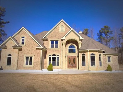 1472 Prospect Church Rd, Lawrenceville, GA 30043 - MLS#: 5955454