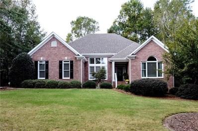 8520 Parkview Cts, Monroe, GA 30656 - MLS#: 5955550