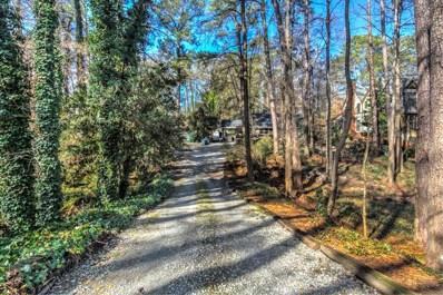 1899 Moores Mill Road NW, Atlanta, GA 30318 - MLS#: 5955594