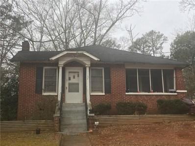 2039 Browns Mill Rd SE, Atlanta, GA 30315 - MLS#: 5955751
