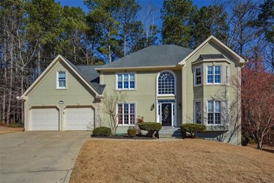 530 Delphinium Way NW, Acworth, GA 30102 - MLS#: 5955763