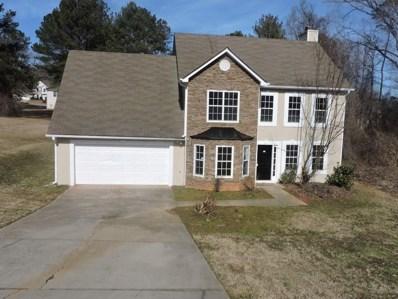 4302 Northridge Trl, Ellenwood, GA 30294 - MLS#: 5955792
