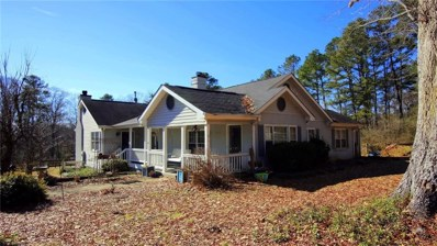 15585 Thompson Rd, Milton, GA 30004 - MLS#: 5955901