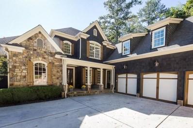 2885 Knob Hill Dr, Atlanta, GA 30339 - MLS#: 5955941