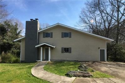1522 Winchester Trl, Riverdale, GA 30296 - MLS#: 5955958
