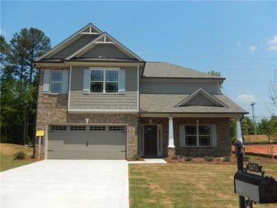 3470 Mulberry Cove Way, Auburn, GA 30011 - MLS#: 5956329