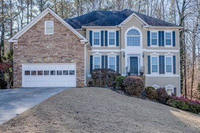 314 Lake Bluff Cts, Suwanee, GA 30024 - MLS#: 5956415