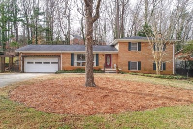 771 Holly Dr, Gainesville, GA 30501 - MLS#: 5956698