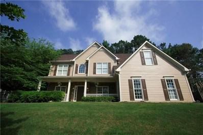 1021 Copper Creek Dr, Canton, GA 30114 - MLS#: 5956723
