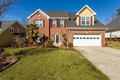 890 Georgian Hills Dr, Lawrenceville, GA 30045 - MLS#: 5956744