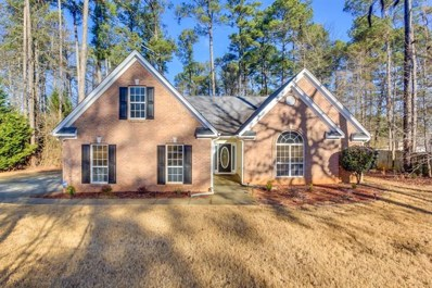 2914 Superior Dr, Dacula, GA 30019 - MLS#: 5957226