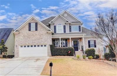 262 Blue Creek Ln, Loganville, GA 30052 - MLS#: 5957333