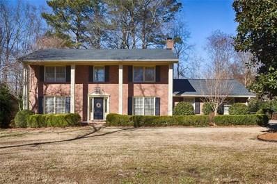 1756 Mount Vernon Rd, Dunwoody, GA 30338 - MLS#: 5957459