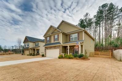 43 Stonewood Creek Dr, Dallas, GA 30132 - MLS#: 5957500