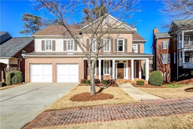 1550 Heritage Trl, Roswell, GA 30075 - MLS#: 5957526